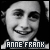 Remembered [Anne Frank]