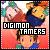 Slash the Light [Digimon Tamers]
